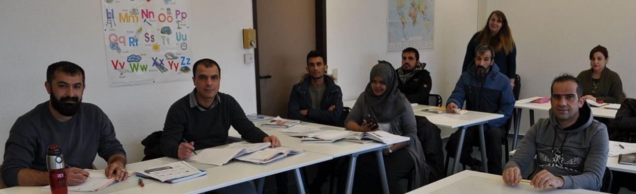 Sprachen lernen in Marburg